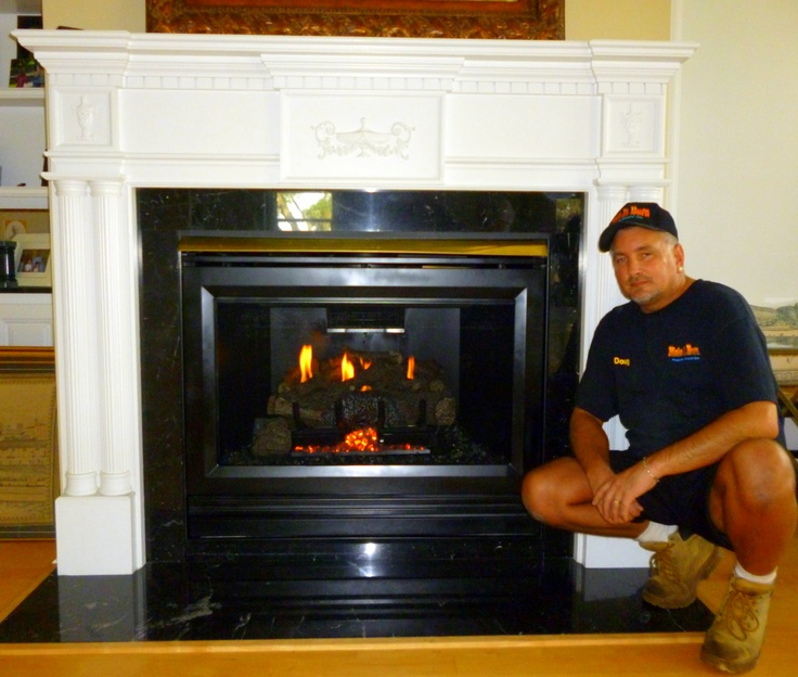 Gas fireplace gas fire effects pinterest gas for Gas fireplace maintenance do it yourself