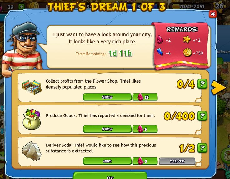 Thief's Dream http://wp.me/p4gCBu-sL #newrockcity