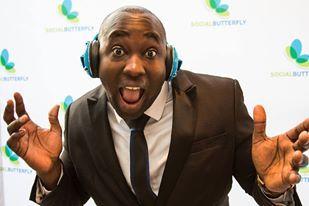 www.celebritygifting.co.za #simba #skullcandy #headphones #gift   #celebritygifting #socialbutterfly