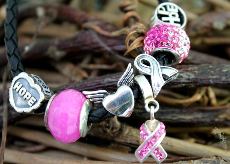 Breast cancer awarenessCancer Awareness Lov, Cancer Bracelts, Charm Bracelets, Breast Cancer Awareness, Pandora, Awareness Charms, Awareness Beads, Pink, Charms Bracelets