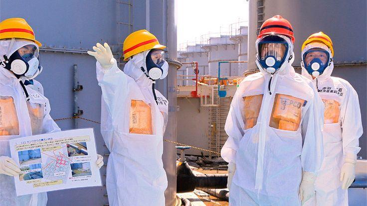 Expertos sostienen que un próximo accidente nuclear de gran magnitud podría ocurrir mucho antes de lo que se piensa.