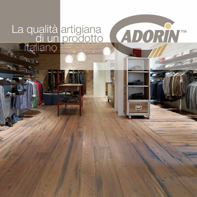 Antique Oak - Rovere Antico
