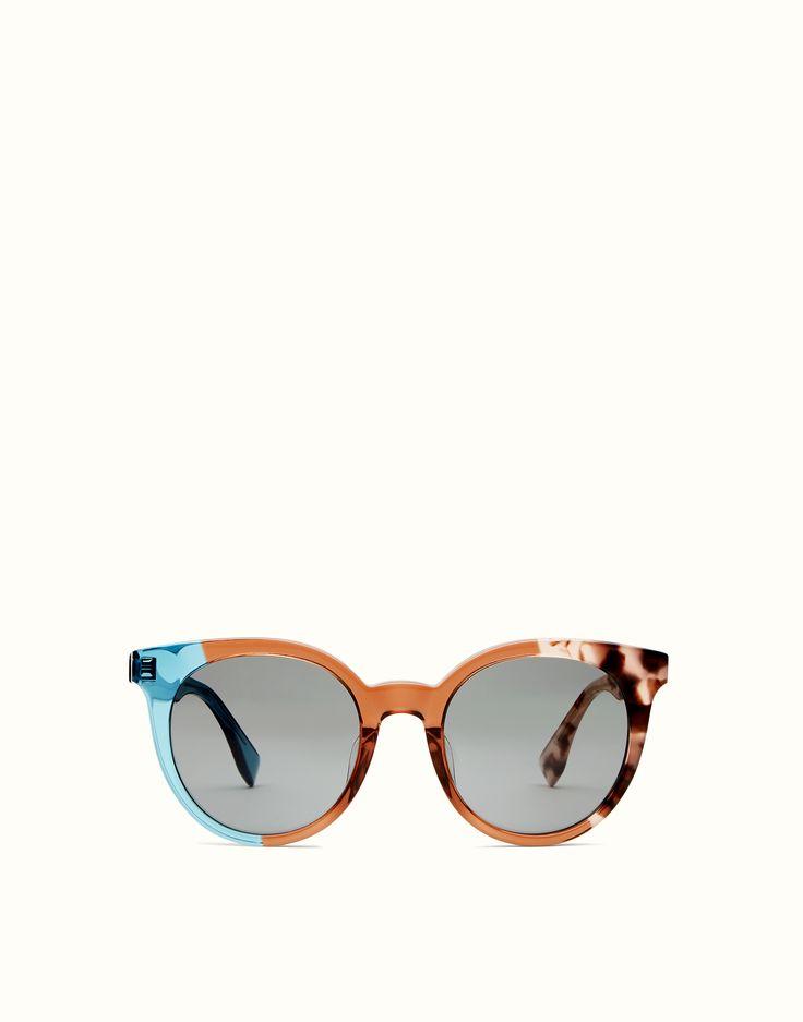 FENDI   BY THE WAY Cat-eye sunglasses