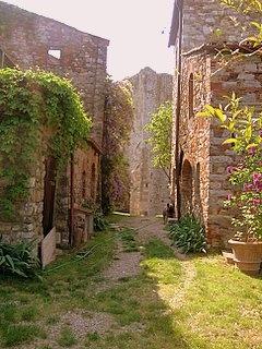 Cennina, Italy