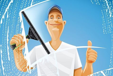 Should I Use A Professional Window Cleaning Firm?