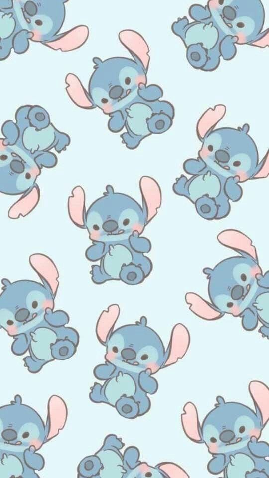 Lilo Ja Stitch Hahmot