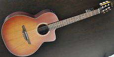 TAKAMINE / PTU620NC AS Acoustic Guitar Free Shipping! δ