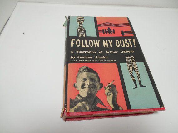 Follow My Dust Autobiography of Arthur by GingersLittleGems