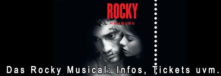 Kaum eine Geschichte hat die Gäste so von den Socken gehauen wie das Dasein und Boxen von Rocky Balboa. Mit Tickets für das Rocky Musical in Hamburg erlebst Du, wie sich Rocky durch das Leben kämpft und miterleben muss, wie für ihn bedeutende Personen umkommen. In dem weltbekannten TUI Operettenhaus in Hamburg wird Rocky, durch die Musical-Inszenie...