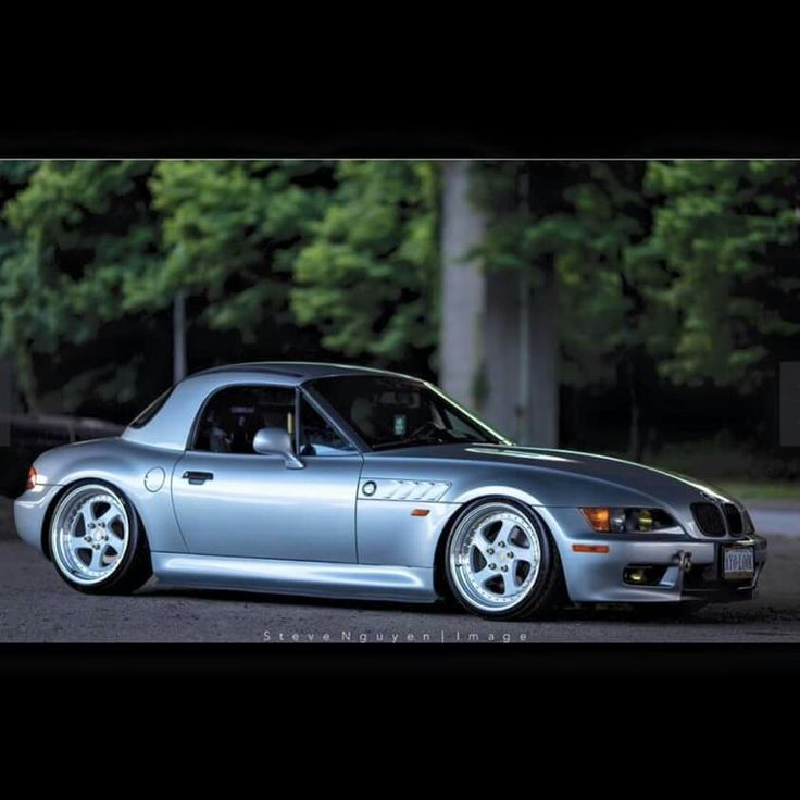 Bmw Z3 Drift Car: BMW Roadsters & Coupes
