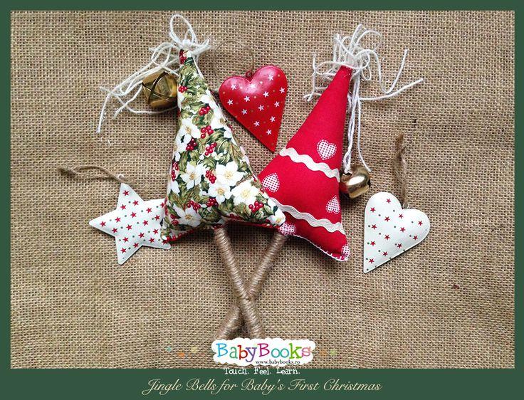 Jingle Bells for a Sensory Christmas.