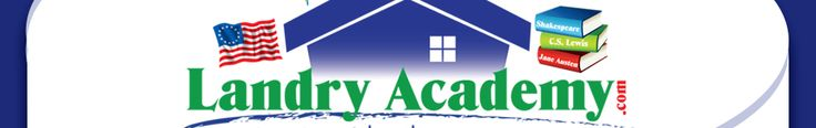 Landry Academy is a source of online courses for homeschoolers.  Very homeschool friendly, great teachers, lots of learning!