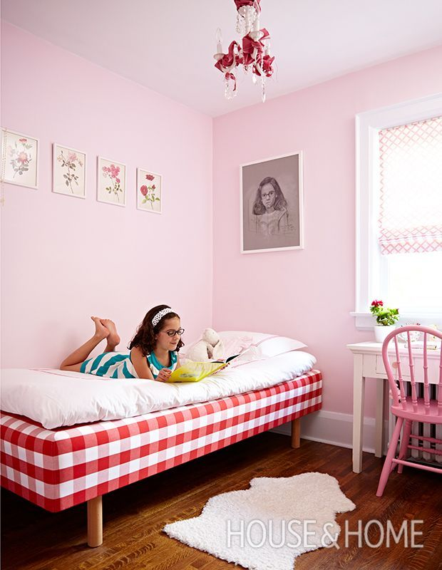 create incredible kids rooms with pink furniture and elements rh pinterest com