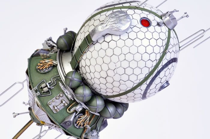 Vostok 1 - Google Search