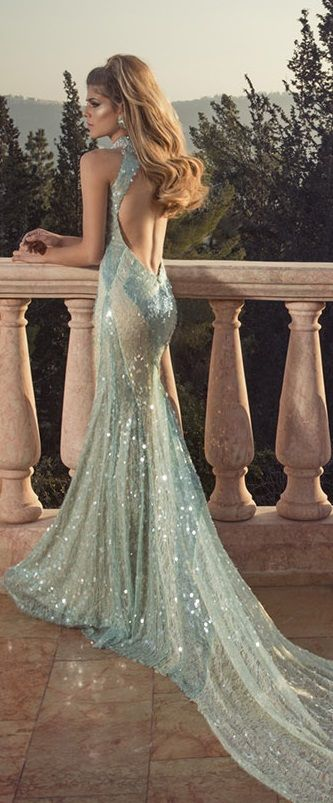 And God created woman The Millionairess of Pennsylvania: Fairy tale couture oved cohen