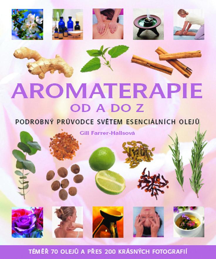 Podrobný průvodce světem esenciálních olejů... Kniha přináší téměř sedm desítek běžných i exotických esenciálních olejů spolu s množstvím náladových i odborných fotografií.