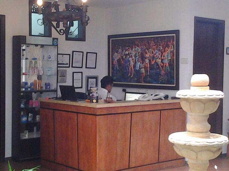 Hotel Boutique San Antonio Cali: SERVICIOS