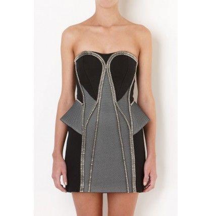 Sass & Bide - Scheming Socialite Dress