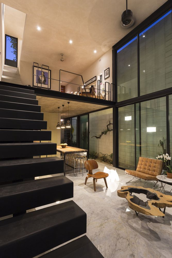 Gallery of Naked House / Taller Estilo Arquitectura - 10