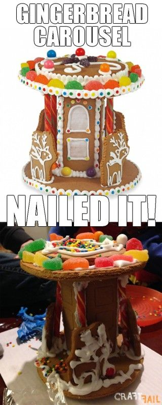 10 Images About Nailed It On Pinterest Epic Fail