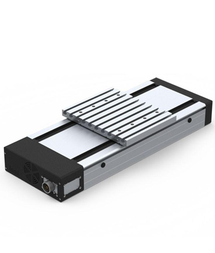 Linear unit with spindle drive - LES 5 #LinearActuators #Actuators