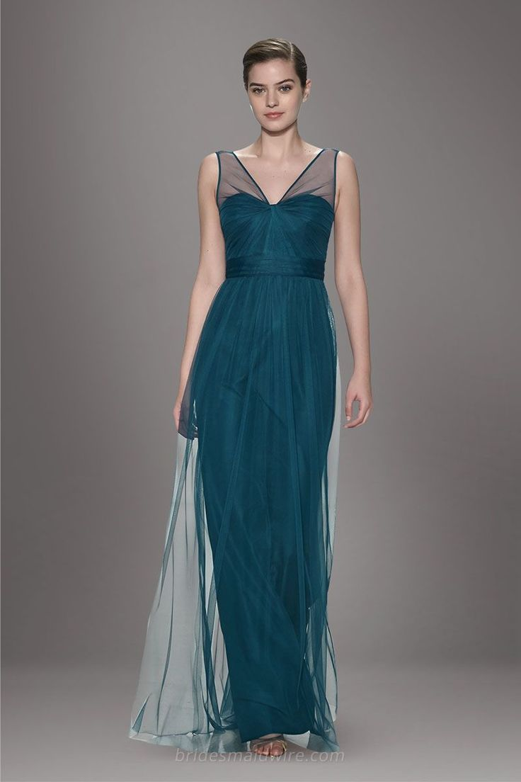 teal blue wedding dresses 17 best images about chiffon bridesmaid dresses on 7929