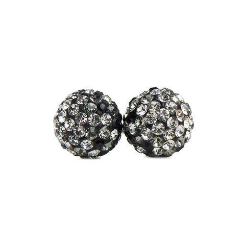 Fade Sparkle Earrings – Hillberg & Berk