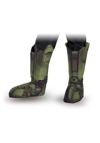 Master Chief Child Boot Covers – $17.99