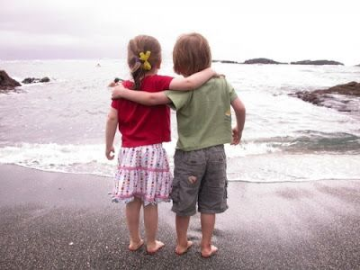 KOČKY SOBĚ: Bez ní život šťastný není...