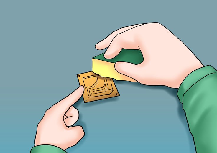 A handmade printed circuit board (PCB) is often used in robotics and electronics in general. Here are the basic steps to build a circuit board. Design your circuit board. Use PCB computer-aided design (CAD) software to draw your circuit...