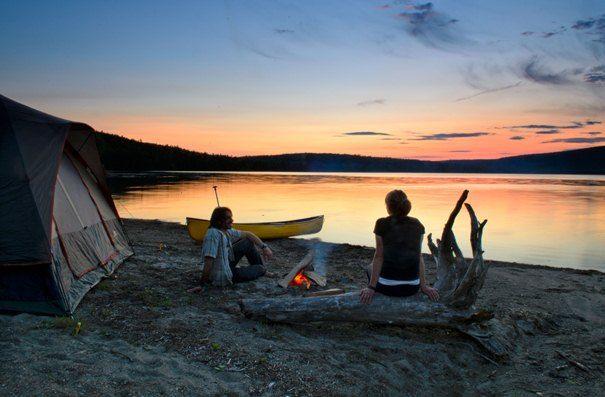 Article : 10 activités à faire cet été dans le Bas-Saint-Laurent :