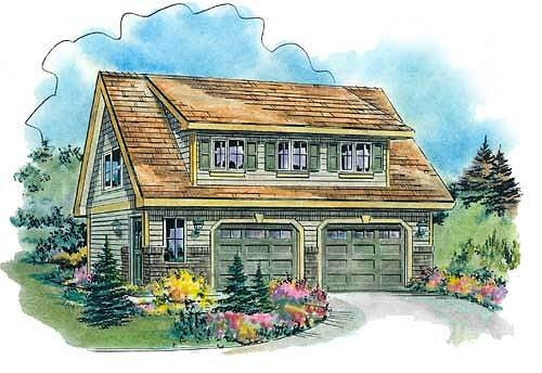 1000 Images About Garage Ideas On Pinterest: 1000+ Images About Garage Apartment/House Plans On