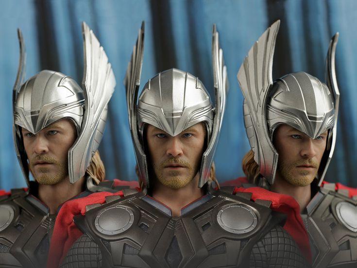 Anthony Hopkins Odin Helmet