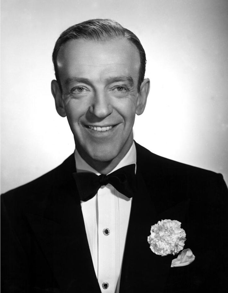 FRED ASTAIRE : Photo