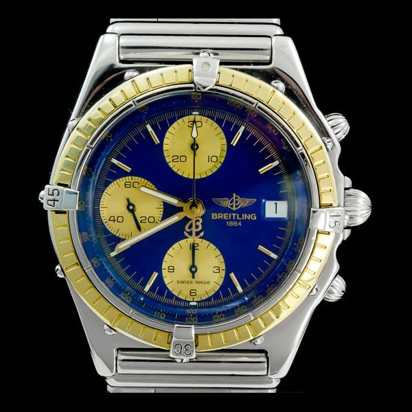 breitling d'occasion