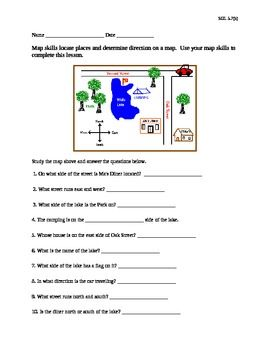 1000+ images about 3rd Grade Geography on Pinterest ...
