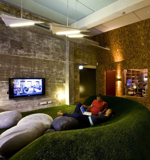 Work it in style: top 17 spaces to get the job done - San Diego interior decorating   Examiner.com