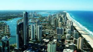 Gold Coast. Posted Image. http://peaceshot.dev... ... -114395013 Wallpaper - WallArc