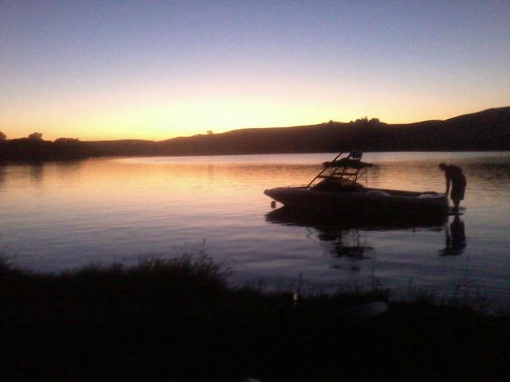 Lake Ming, Bakersfield California