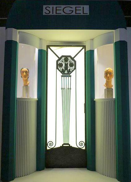100 best Art Deco Architecture images on Pinterest