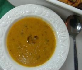 Recipe Garden Fresh Tomato Soup by Thermomix in Australia - Recipe of category Soups