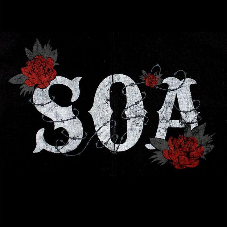 BikerOrNot Store - Sons of Anarchy - Ladies Junior Reaper Roses Hoodie (Black), $54.97 (http://store.bikerornot.com/sons-of-anarchy-ladies-reaper-roses-hoodie-black/)