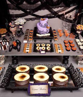 31 Halloween Party Ideas   Six Sisters' Stuff