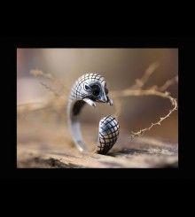 Δαχτυλίδι σκαντζόχοιρος