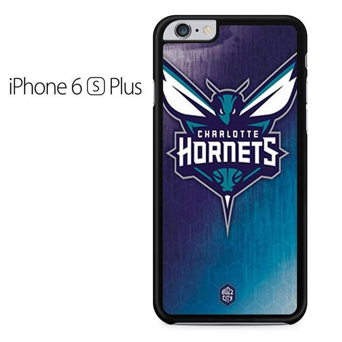 Charlotte Hornets Logo Iphone 6 Plus Iphone 6S Plus Case