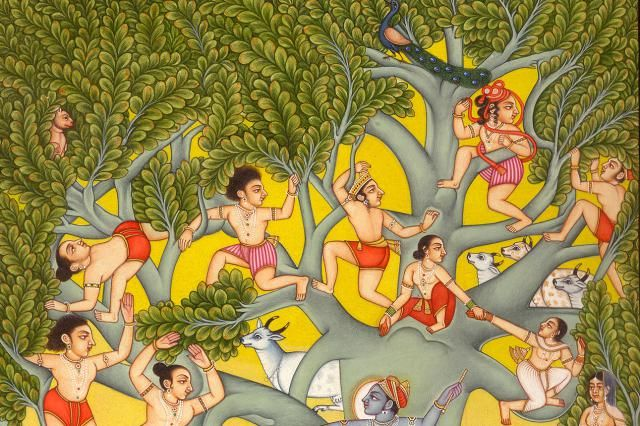 What are the 6 Darshanas of Hindu Philosophy?: Indian philosophy has many schools of thought
