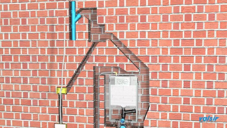 How does it work? Valsir Foul Odours Extraction System  Quality for Plumbing