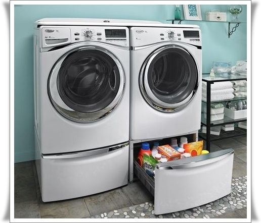 Free Whirlpool Duet Laundry Set Being Given Away!! • Canadian Savers