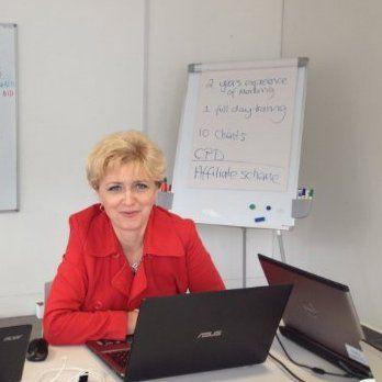 Carmen Nicolescu ACTIV EVENTURIA