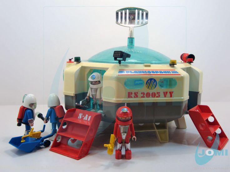 Playmobil Space Ship